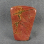 Cherry Creek Jasper cabochon CC158