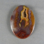 Cathedral Agate cth35