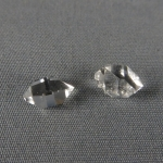 Herkimer Diamond PAIR 72