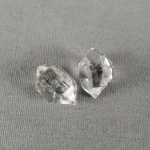 Herkimer Diamond PAIR