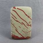 Indian Paint Cabochon 147