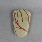 Indian Paint Cabochon 165