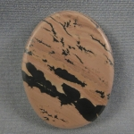 Indian Paint Cabochon 227