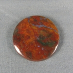 Marston Ranch Wood Replacement Cabochon 16
