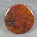 Marston Ranch Wood Replacement Cabochon 24