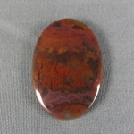 Marston Ranch Wood Replacement Cabochon 34