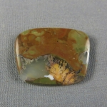Priday Plume Agate Cabochon 240