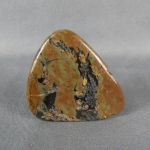 Priday Plume Agate Cabochon 60