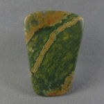 Rainforest Jasper Cabochon 1