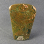 Rainforest Jasper Cabochon 4