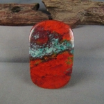 Sonora Sunrise Large Cabochon