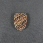 Squirrel Tail Stromatolite Cabochon