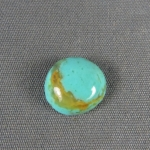 Turquoise Cabochon 281