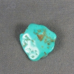 Turquoise Cabochon 291