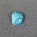 Turquoise Cabochon 321