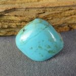 Turquoise Cabochon 335