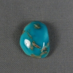 Turquoise Cabochon 371