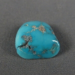 Turquoise Cabochon 375