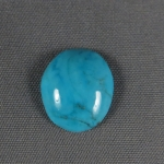 Turquoise Cabochon 377