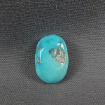 Turquoise Cabochon 378
