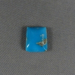 Turquoise Cabochon 383