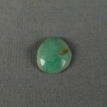 Turquoise Cabochon Green
