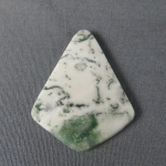 Tree Agate Cabochon 27
