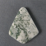 Tree Agate Cabochon 28