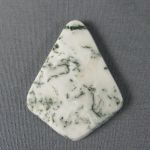 Tree Agate Cabochon 29