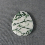 Tree Agate Cabochon 35