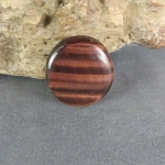 Red Tiger Eye Cabochon 105