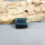 Blue Tiger Eye Cabochon 117