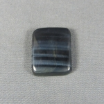 Blue Tiger Eye Cabochon 150