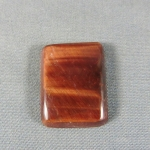 Red Tiger Eye Cabochon 151