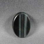Blue Tiger Eye Cabochon 167