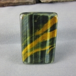 Tiger Eye Variegated Cabochon TE211