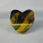 Tiger Eye Variegated Cabochon TE212