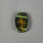 Tiger Eye Variegated Cabochon TE218