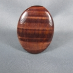 Red Tiger Eye Cabochon 54