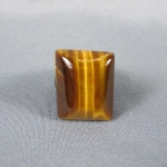 Gold Tiger's Eye Cabochon