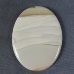Willow Creek Jasper Cabochon 1