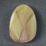 Willow Creek Jasper Cabochon 64