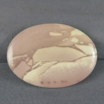 Willow Creek Jasper Cabochon 72