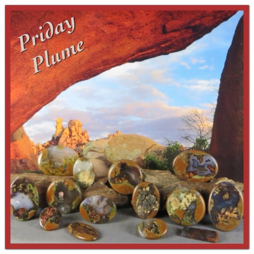 Priday Agate