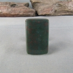 Bloodstone Cabochon